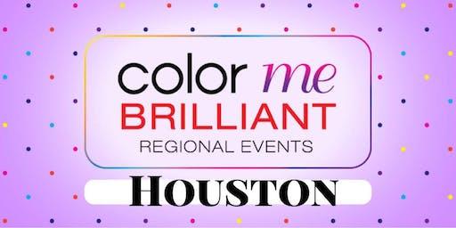 Color Me Brilliant - Houston