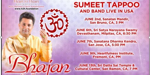 Copy of Traditional  Indian Music - Sumeet  Tappoo Live in Concert