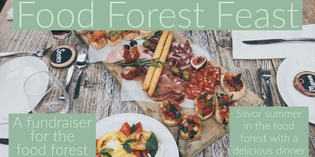 Food Forest Feast  tickets