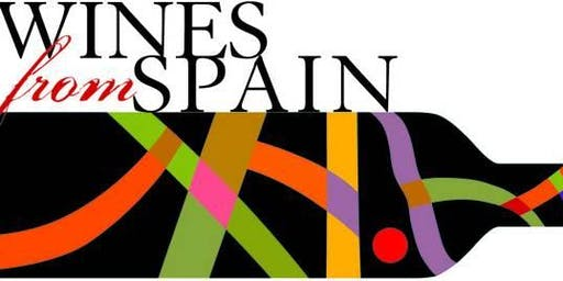 Wines of Spain - Wine Sampling & Food Pairing
