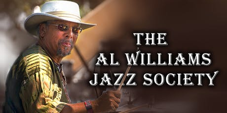 Al Williams Jazz Society tickets