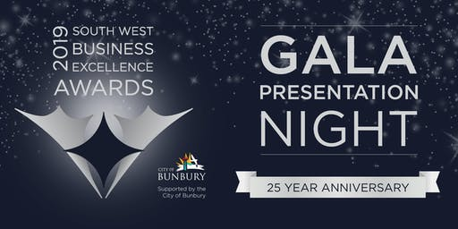 2019 South West Business Excellence Awards Gala Presentation Night