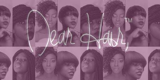 Dear Hair (Ghana) Store Launch