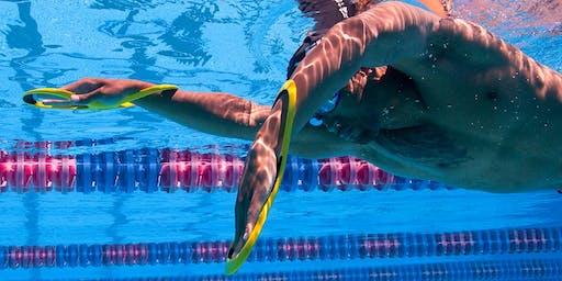 Speedy Swimming Swim Video Analysis Clinic 21st July 2019