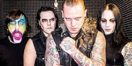 COMBICHRIST (USA) tickets