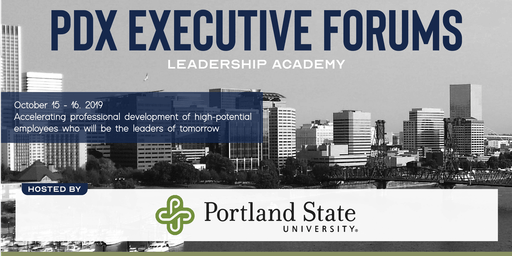 PDX Executive Forums Leadership Academy