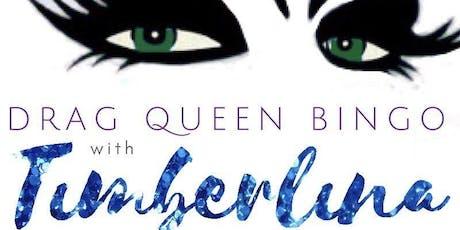 Drag Queen Bingo fundraiser for Kailee tickets