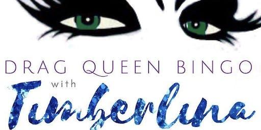 Drag Queen Bingo fundraiser for Kailee