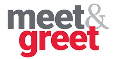 Journeys of Paul Cruise: Meet & Greet! tickets