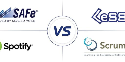 Which Agile Scaling Framework is Right for You?