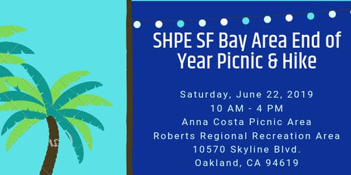 End of Year Summer Picnic & Hike