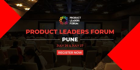 Product Leaders Forum Pune tickets