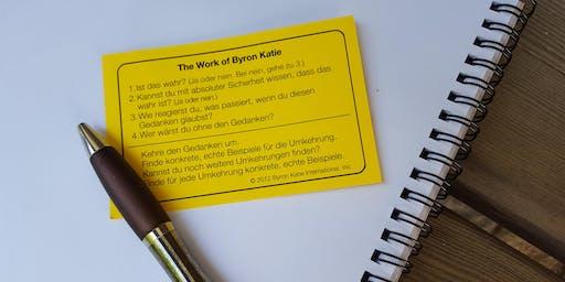 Ganz einfach, The Work - The Work of Byron Katie