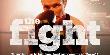The Fight (12A) Plus Q&A with Jessica Hynes tickets