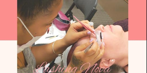 EYELASH TECHNICIAN TRAINING & CERTIFICATION