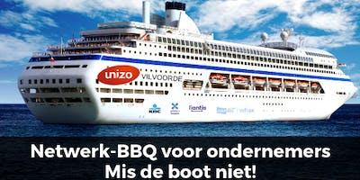 Summer Netwerkevent & BBQ: Mis de boot niet!