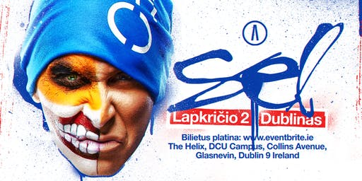 SEL - LIVE SHOW IN DUBLIN 2019