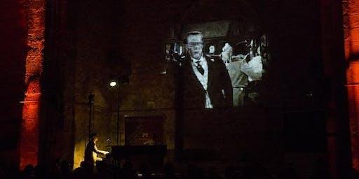 Música en Segura 2019 | Nosferatu, cine mudo con música en directo