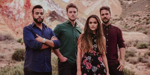Música en Segura 2019 | Cantoría, Lenguas Malas