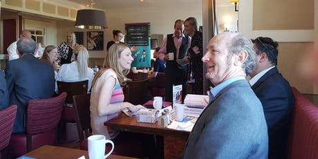 4Networking Wakefield Lunch tickets