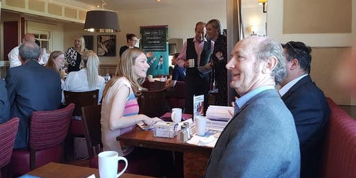 4Networking Wakefield Lunch