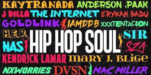 Hip Hop SOUL x19