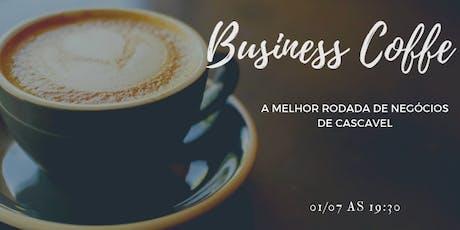 Business Coffe ingressos