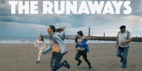 The Runaways (12A)  tickets