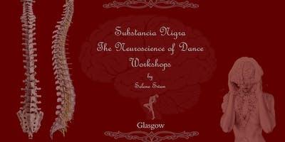 Neuroscience of Dance Workshop - Substancia Nigra  II
