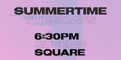 Run Bath - Summertime Tuesdays - 23 July