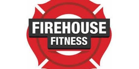 Leeds LGBT+ Sport Fringe Festival Day Pass for Firehouse Fitness tickets