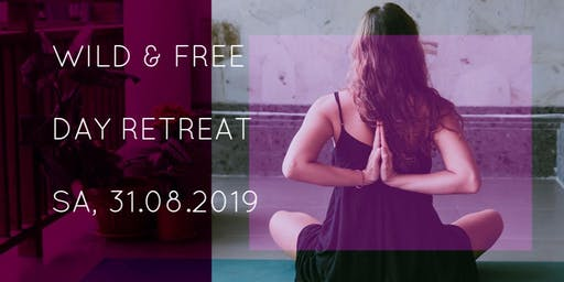 Wild & Free Yoga Day Retreat