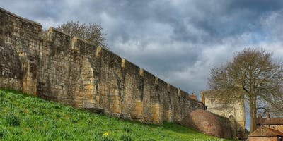Talk: What did the walls mean to the city in the medieval period