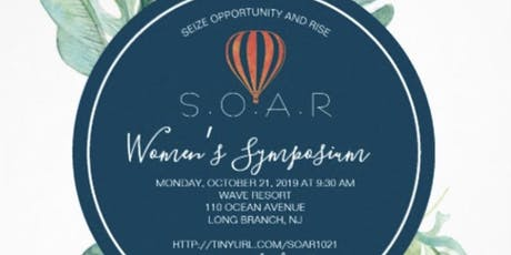 S.O.A.R Women's Symposium ~ October 2019 Sponsor Packages tickets