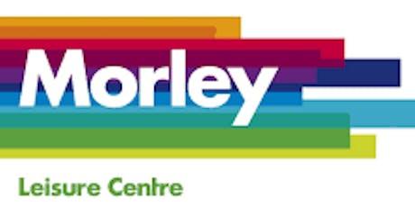 Leeds LGBT+ Sport Fringe Festival Day Pass for Morley Leisure Centre tickets
