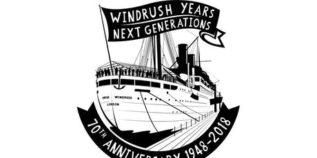 Windrush Memorial Lecture: Racism, Repression and Resistance tickets