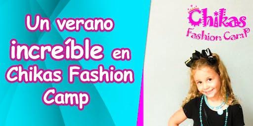 Chikas Fashion Camp