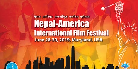 Nepal America International Film Festival  tickets