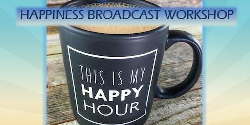 Happiness Broadcast