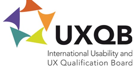 4th-6th September 2019 CPUX-Foundation Course and Certification Exam, London tickets