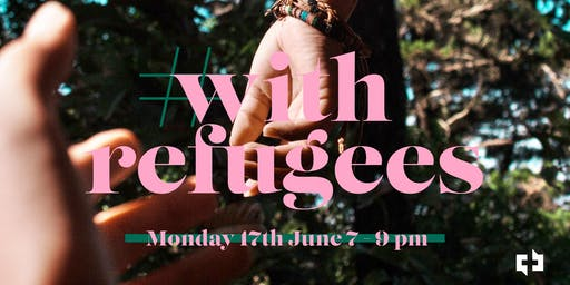 withrefugees: A Sense of Belonging