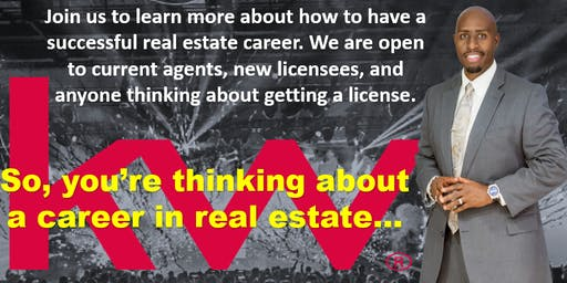 Keller Williams Realty's: Real Estate Agent Career Orientation