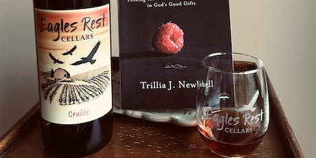 Words, Wellness and Wine @Eagles Rest Cellars tickets