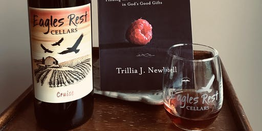 Words, Wellness and Wine @Eagles Rest Cellars