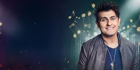 SONU NIGAM LIVE IN LEEDS tickets