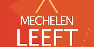 Mechelen Leeft 2020 PARTY