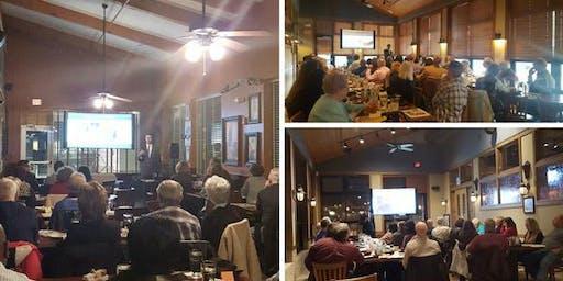 Leavenworth: Wills and Living Trusts Workshop