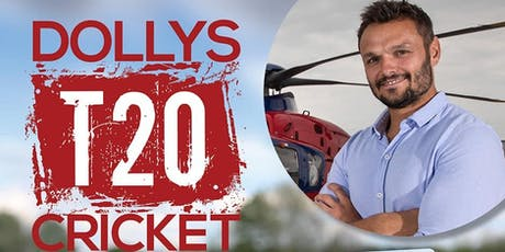 Dolly's Year T20 Cricket tickets
