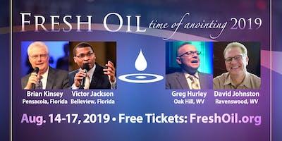Fresh Oil 2019