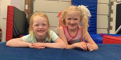 Dance Camp Age 4-7 Friday 23rd August. 11:00-2:00